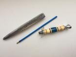 Ручка - нож времён СССР - работы ИТК, фото №9