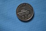5 марок 1943 года Адольф Гитлер Танк Пантера, фото №10