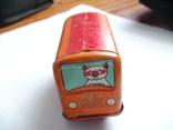 Автобус механический СССР., фото №3