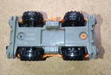 Модели автомобилей Matchbox от Mattel - Plymouth, Ford, Crane, фото №4
