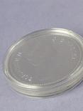 1 доллар, Канада, 1980 год, 100 лет Арктическим территориям, серебро, фото №5