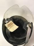 Мото шлем гаи ссср с биркой, фото №4