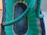 Корзина пластмасовая ссср, фото №3