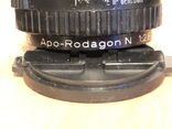 APO-RODAGON 50/ 1: 2,8, фото №11