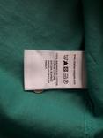 Женская бирюзовая рубаха. Кружево, крючёк. Charles Vogelr. Индия, фото №7