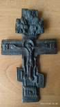 Крест 8,5см, фото №2