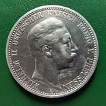2 марки Пруссия 1902 г., фото №2