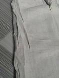 Сорочка белым по белому, фото №3