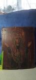 Старинная старообрядческая икона, фото №8