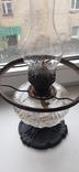 Лампа керасиновая нач 20ст., фото №5