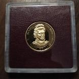 50 долларов 1977г.Каймановые о-ва.Королева Мэри., фото №2