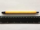 Ручка КимеК ц.30 коп. белая, фото №2