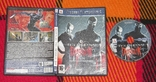 DVD PS2 The Diabolik, фото №2