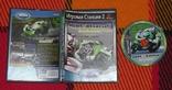 DVD PS2 Гонки Кавасаки, фото №2