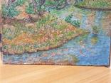 Картина пейзаж, фото №5