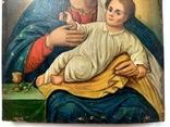 Икона Богородицы Неисчерпаемых Чудес Радость, фото №5