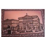 Коробка от конфет фабрики Красный Октябрь, фото №2
