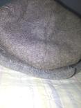 Солдадцкая шапка ушанка, фото №5