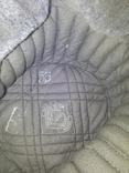 Солдадцкая шапка ушанка, фото №7