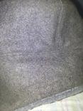Солдадцкая шапка ушанка, фото №8
