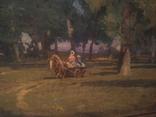 Картина Ходченко Л.П., фото №4