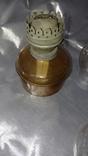 Керосиновая лампа +стеклянная колба ,жёлтое стекло СССР, фото №5