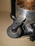 Кофемолка Quamar T80, фото №7