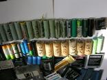 Аккумуляторы, фото №9
