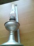 Лампа керосиновая со стеклом ( № 3 ), фото №4