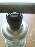 Лампа керосиновая со стеклом ( № 3 ), фото №6