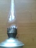 Лампа керосиновая со стеклом ( № 3 ), фото №10