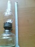 Лампа керосиновая со стеклом ( № 4 ), фото №4