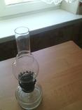 Лампа керосиновая со стеклом ( № 4 ), фото №11