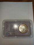 США 1 доллар, 2000, фото №3
