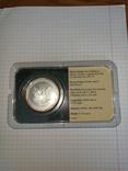США 1 доллар, 2001, фото №3
