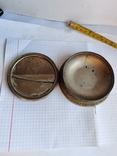 Шкатулка металл, фото №7