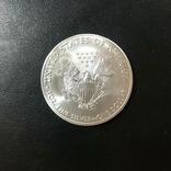 Новинка ! США один доллар 2021 год 20 штук в роле, фото №4