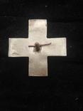 Полковой знак орловский стрелковый полк, копия, фото №3