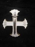 Полковой знак семеновского полка, копия, фото №2