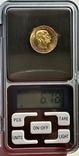 20 крон (рестрайк) 1915. Австро-Венгрия (золото 900, вес 6,78 г), фото №11