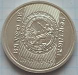 500 эскудо, Португалия, 1996г., фото №2
