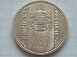500 эскудо, Португалия, 1996г., фото №3