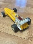 Инерционная гоночная машинка, фото №8