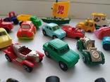 Транспорт разные годы. Киндер, фото №4