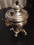 Самовар сувенир СССР, фото №4