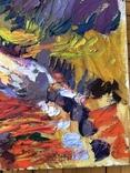 Чеботару (3 картины), фото №12