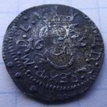 Солид Сигизмунд 3 1616 г., фото №2