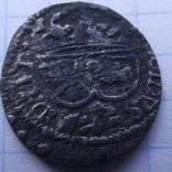 Солид Сигизмунд 3 1616 г., фото №4