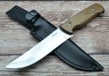 Нож Печенег Кизляр, фото №2
