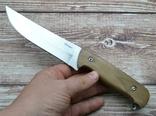 Нож Печенег Кизляр, фото №5